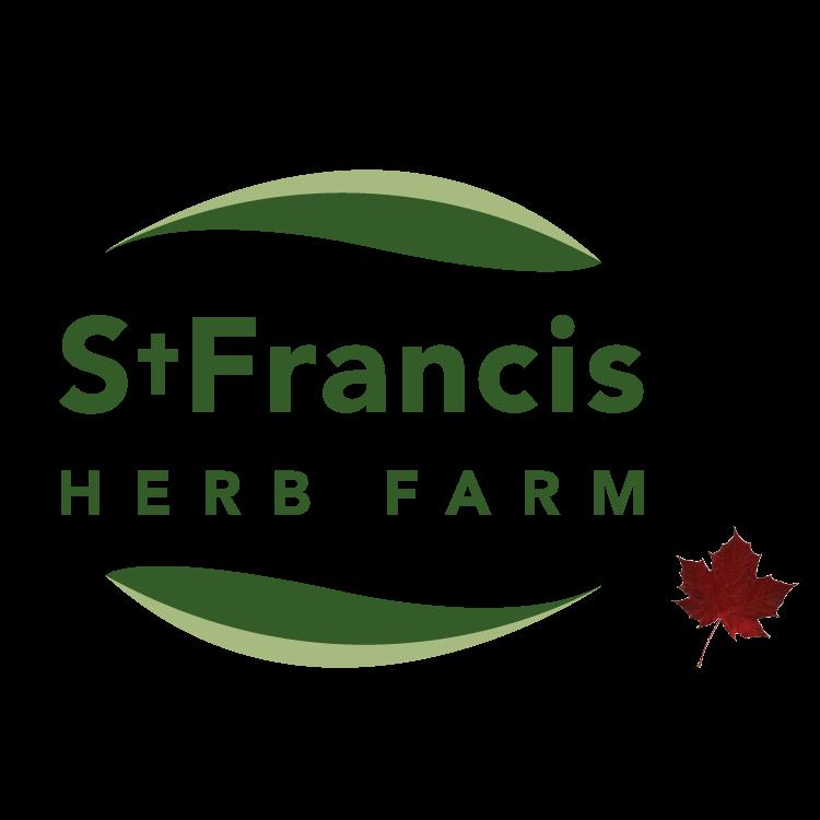 St Francis Herb Farm Logo
