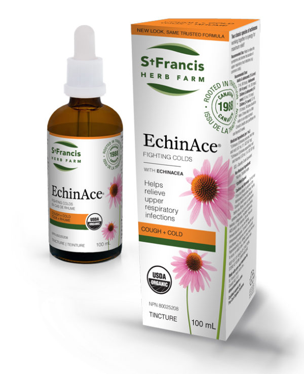 EchinAce - By St. Francis Herb Farm