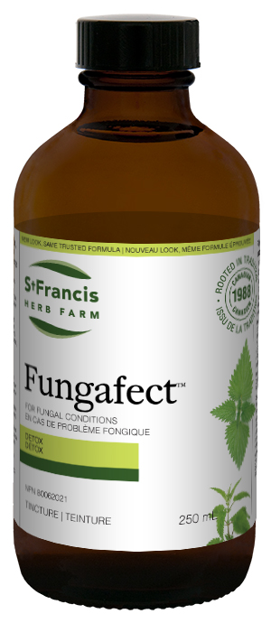Fungafect - By St. Francis Herb Farm