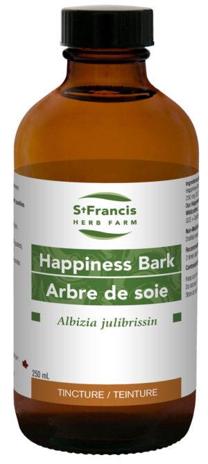 Happiness bark