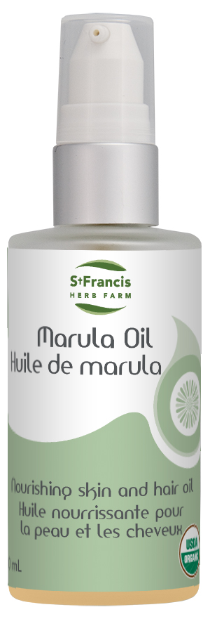 Marula Oil - By St. Francis Herb Farm