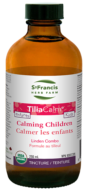 Tiliacalm® For Kids