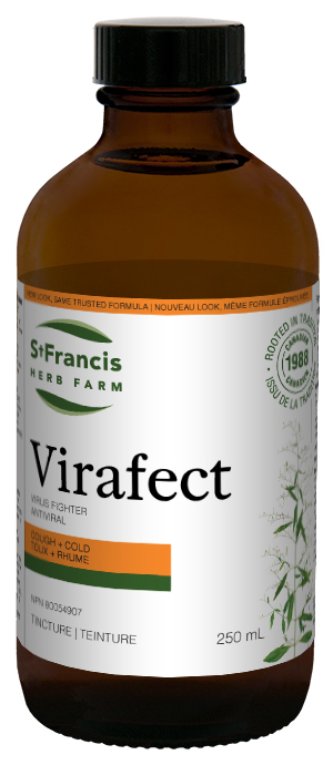 Virafect - By St. Francis Herb Farm