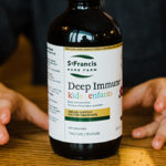Deep Immune for Kids