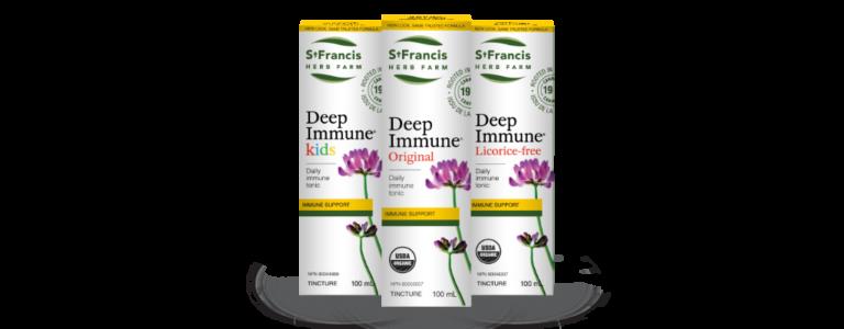 Deep Immune Family