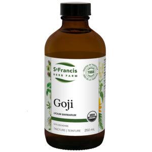 Goji (Wolfberry)