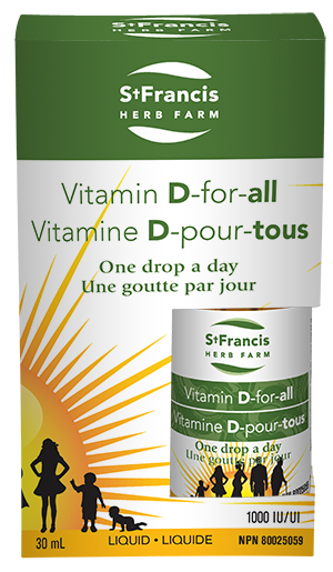 Vitamin D for All