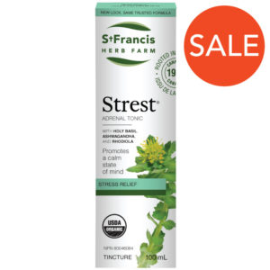 Strest on Sale