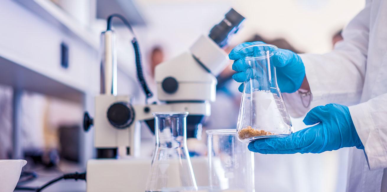 Herbal medicine research