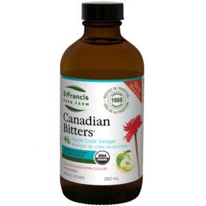 Canadian Bitters® Apple Cider Vinegar